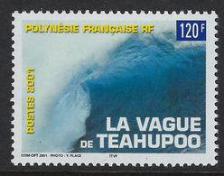 Polynésie Française  2001  Cat Yt     N° 643   N** MNH - Unused Stamps