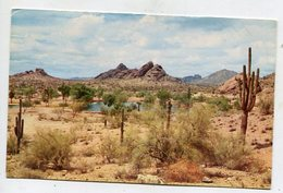 USA - AK 350176 Arizona - Papago Park - Etats-Unis