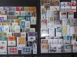 ISRAEL : Lot Avec Majorité De Neufs ** , 4 Pages Toutes Périodes, Avec Tabs. Départ 1 €. - Stamps