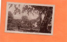 GUINEE. CONAKRY. PAYSAGE A CAMAYENNE. Achat Immédiat - Guinée Française