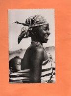 GUINEE. FEMME. MERE ET ENFANT. Achat Immédiat - Guinée Française