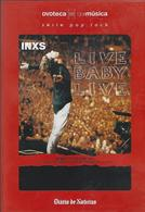 INXS - Live Baby Live - Wembley Stadium 1991 In Concert - DVD - Concert & Music