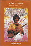 SANTANA - Down Under - Live At Sydney Australia's Hordern Pavilion 1979 - DVD - Concert & Music
