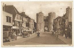 Westgate, Canterbury, 1947 Postcard - Canterbury