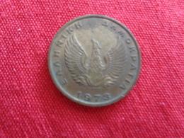 Pièce Grecque  2 Drachmai 1973 - Grèce