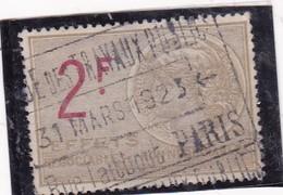 T.F. Effets De Commerce N°467 - Revenue Stamps