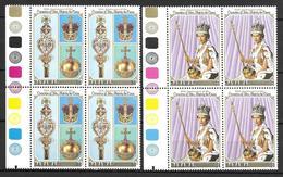 Bahamas 1978 - 25-th Anniversary Of Coronation - Bahamas (1973-...)