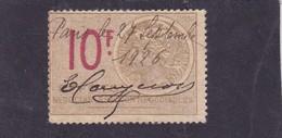T.F. Effets De Commerce N°478 - Revenue Stamps