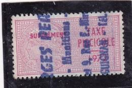 T.F. Taxe Piscicole N°172 - Revenue Stamps