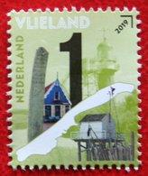 Mooi Nederland VLIELAND Lighthouse Vuurtoren Leuchtturm Phare 2019 POSTFRIS / MNH ** NEDERLAND  NETHERLANDS - Nuovi