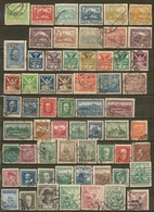 TCHEC OSLOVAQUIE - Yvert - Lot De 62 Timbres - Valeur Catalogue 49,80 € - Stamps