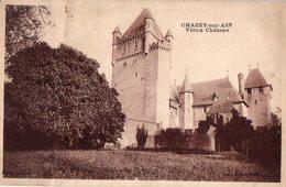 Chazey-sur-Ain  -Vieux Château - - Autres Communes