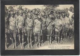 CPA Kenya Ethnic Afrique Noire Type Non Circulé - Kenya