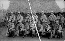 1915 - 1920 / CARTE PHOTO / 53e RI ( PERPIGNAN ) / 53e RÉGIMENT INFANTERIE - Guerre, Militaire