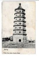 CHINE / CPA / PEKIN / 1907 - China (Hong Kong)