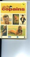 Salut Les Copains : Johnny Hallyday, Long Chris, Michel Polnareff, Michel Delpech, Sheila, Vince Taylor........ - Concerto E Musica