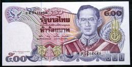 Thailand Banknote 500 Baht Series 13 P#95 90th HRH Princess Mother - Thailand