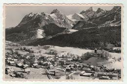 Suisse // Schweiz // Switzerland // Vaud // Château D'Oex - VD Vaud