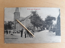HERGENRATH - Gruss Aus - Attelage 1914 - Ohne Zuordnung