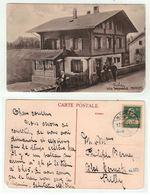 Suisse // Schweiz // Switzerland // Vaud // Morges - VD Vaud