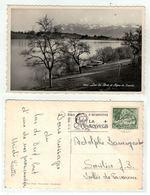 Suisse // Schweiz // Switzerland // Vaud // Puidoux Et Le Lac De Bret - VD Vaud