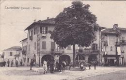 RACCAVIONE PIAZZA VG AUTENTICA 100% - Cuneo
