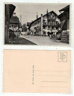 Suisse // Schweiz // Switzerland // Vaud // Gimel, Le Fort - VD Vaud