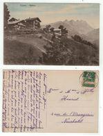 Suisse // Schweiz // Switzerland // Vaud // Gryon, Rabou - VD Vaud