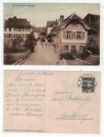 Suisse // Schweiz // Switzerland // Vaud // Corcelles Près Payerne - VD Vaud