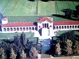 FANZOLO VILLA EMO  (TREVISO) PALLADIO N1975 HC9515 - Treviso
