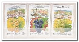 Hongarije 1997, Postfris MNH, Fruit, Wine - Ongebruikt