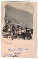 Suisse // Schweiz // Switzerland // Vaud // Souvenir De Montreux - VD Vaud