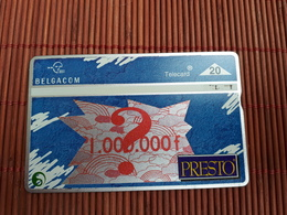 S 128 Presto 610 C Used - Belgique