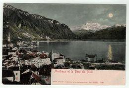Suisse // Schweiz // Switzerland // Vaud // Montreux - VD Vaud