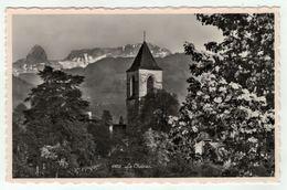 Suisse // Schweiz // Switzerland // Vaud // St.Légier, La Chiésaz - VD Vaud