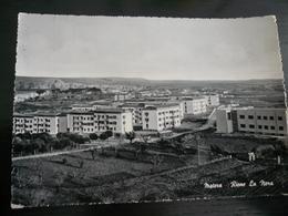 Matera Rione La Neve Usata 1958 - Matera