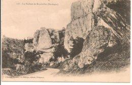 L120B_226 - Les Rochers De Bourdeilles N° 118 - Altri Comuni