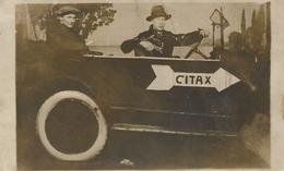 Gent ??? - Taxi Citax - Gent