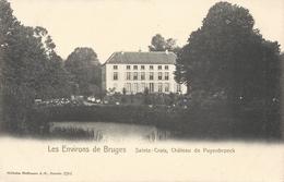Brugge Sint-Kruis - Kasteel Puyenbroeck - Brugge