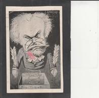 Illustrateur G. LION -  J. Lemaître - Lion