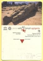 Parco Della Valle Dei Templi Di Agrigento - Biglietto Ingresso - Biglietti D'ingresso