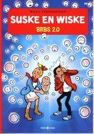 Suske En Wiske 344 - BRBS 2.0  (1ste Druk)  2018 - Suske & Wiske