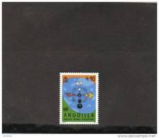 2001 ANGUILLA - Dialogue - Anguilla (1968-...)