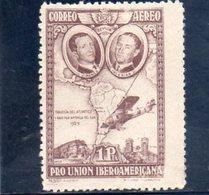 ESPAGNE 1930 * - Nuevos