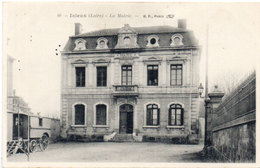 IZIEUX - La Mairie (114034) - Other Municipalities
