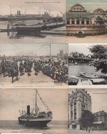 Lot De 200 Cartes Postales Anciennes  (CPA)  De France - 100 - 499 Cartes