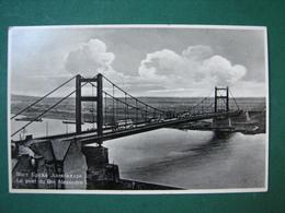 Most Kralja Aleksandra I _ Le Pont Du Roi Alexandre I   Belgrade Serbia - Serbia