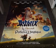Astérix Et Le Secret De La Potion Magique 2018 PANINI - Unclassified