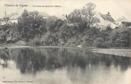 Vignée - La Lesse Au Pied Du Château - Rochefort