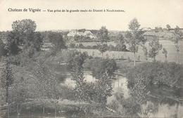 Vignée - Vue Prise De La Grande Route De Dinant à Neufchateau - Rochefort